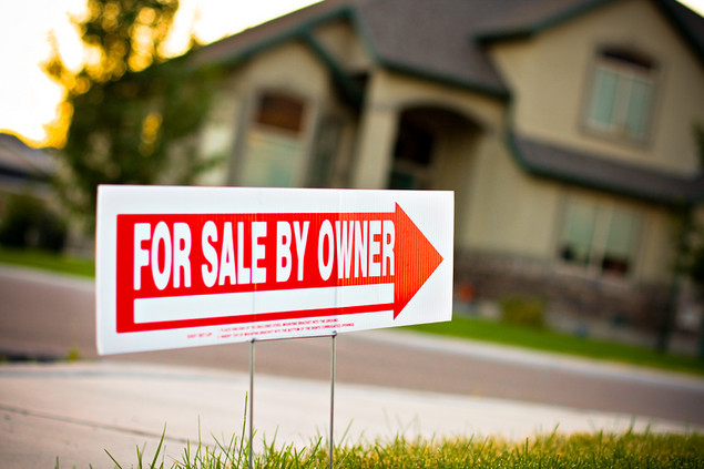 Sell By Owner >> How To Sell A House Through For Sale By Owner Fsbo Jason