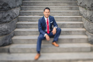 An Introduction from Jason Kim